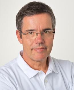 Prof. Dr. med. Christian Hoffmann