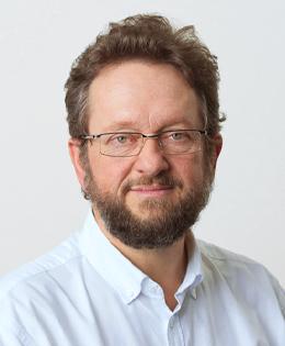 Prof. Dr. med. Hans-Jürgen Stellbrink