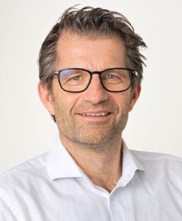 Dr. med. Michael Sabranski